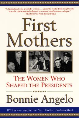 First Mothers By Angelo, Bonnie